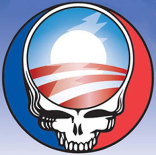 Obamastealyourface