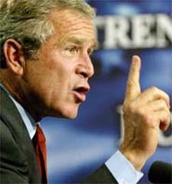 Bush_via_the_daily_mirror