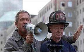 Bushfirefighter